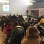 ADICAE ha abordado los retos de la alimentación desde la acción colectiva en su jornada nacional